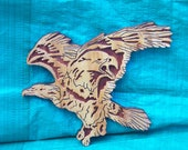 Eagle with in an Eagle