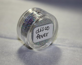 Disco Fever Glitter Eyeshadow