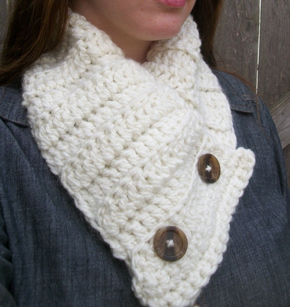 Crochet Pattern Central Cowls Neck Warmers ~ manet for .