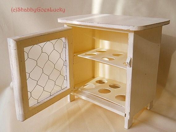 Antique Wooden Crib