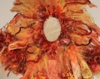 Spirit Doll - Inner Flame - OOAK