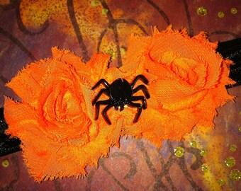 Friendly Spider Halloween band