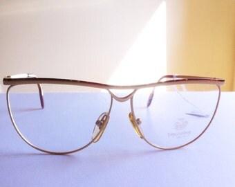 Vintage Von Furstenberg prescription glasses