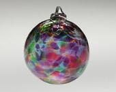 Glass Blown Ornament
