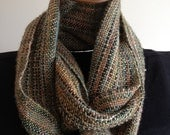 Mobius Cowl - Mother Earth