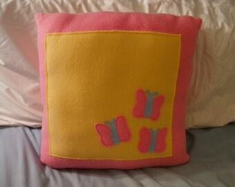 My Little Pony Fluttershy Pillow