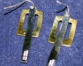 RLM Studio Rectangle Earrings