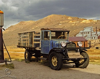 Landscape Photography, Nature Photography, Bodie Ghost Town, Bodie State Park, Ghost Town, Wild West, Building 1800, California State Park