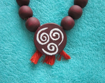 Aang's Necklace