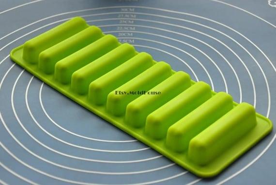 bars flexible silikon schimmel kuchen schimmel schokolade. Black Bedroom Furniture Sets. Home Design Ideas
