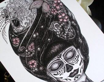 PHAM // Fine Art Print