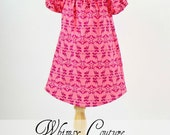 40% Off Whimsy Couture Sewing Pattern Tutorial ebook A-line Or Flare Any Straight Cut Pattern With This A-line Curve