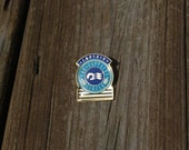 Vintage Captain's Pin (Clearance, Free Shipping)