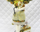 The Season Of Singing -Angels of Faith Doll - ByNanasHands