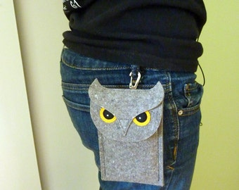 Standard owl case for Samsung Galaxy S3, S4, S5, S6, S6 Edge, S7, S7 Edge, Note 7, Note 5, Note 4, Note 3 and Note Edge