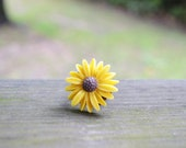 Sunflower Ring - Gifts Under 25