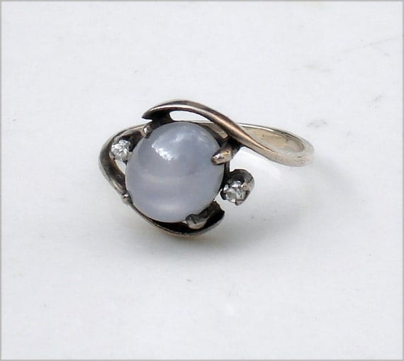 Reserved for dp - Final Payment - Art Deco Ring