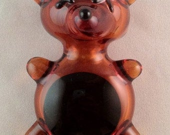 Brown Bear Pipe