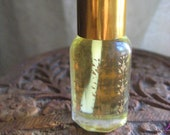 Reserved for EL: Kyphi 6 ml Purse-Size Botanical Perfume