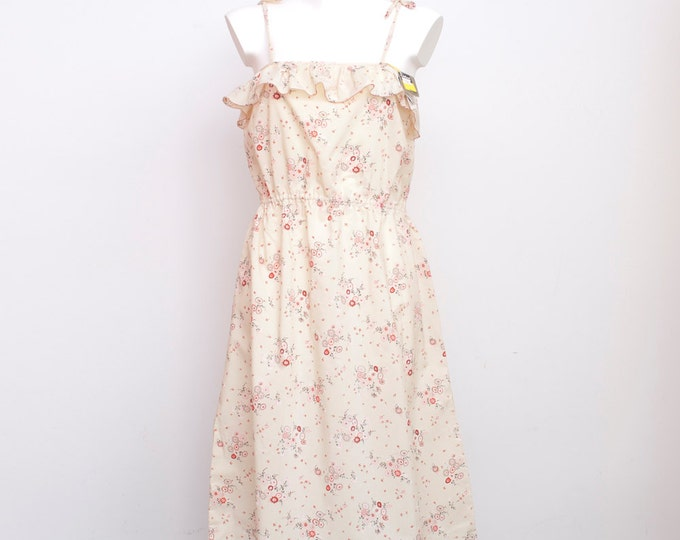 Nos vintage 60's nightgown Size M in it's original box