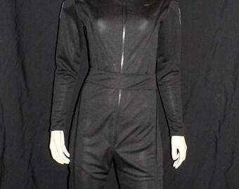 Avengers Black Widow Natasha Romanoff Costume
