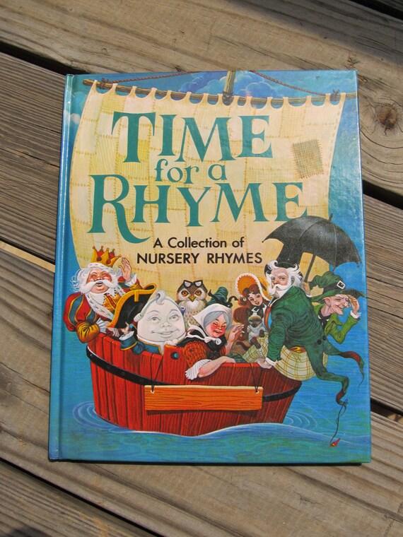 Eric Kincaid's Time for a Rhyme