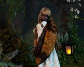 Desert Princess, a OOAK fantasy outfit for MSD girls