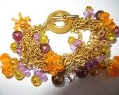 Spring  Bracelet 1