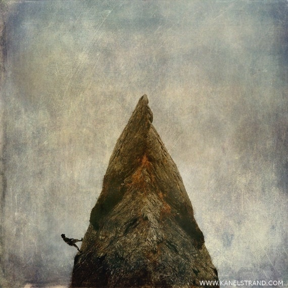 Surreal art print, fantasy photography, dreamscapes, minimalist photo  5x5