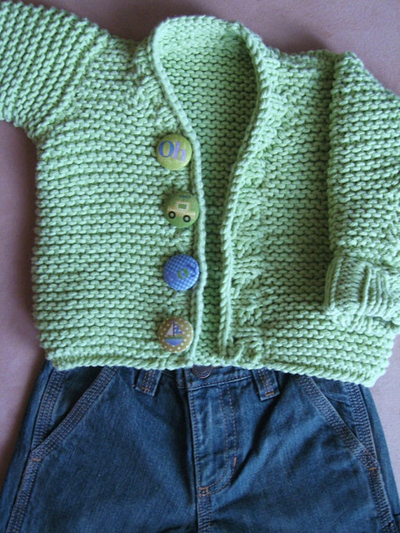 KNITTING PATTERNboys knit cardiganboys knit jumperlong