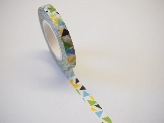 Washi Tape (15M)