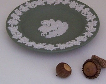 Wedgewood Tiny Dish