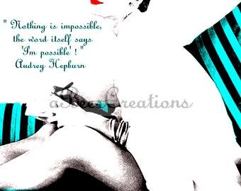 My Fair Lady Audrey Hepburn Quotes