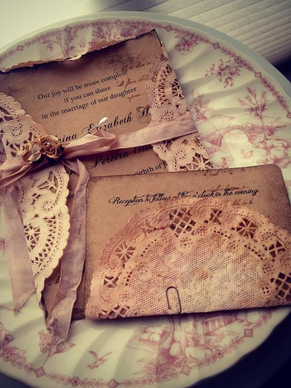 High End Wedding Invitations 033 - High End Wedding Invitations