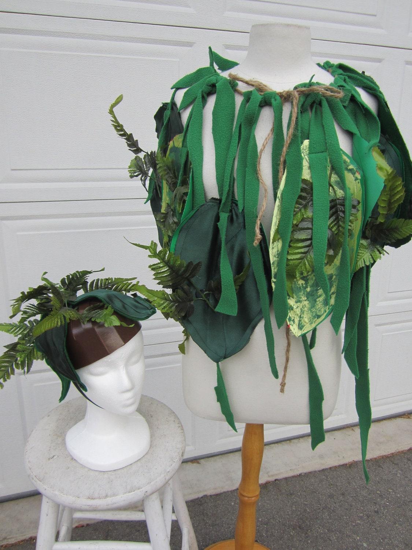 Jungle Book Kids Costume Diy