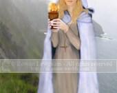 St Brigid of Kildare