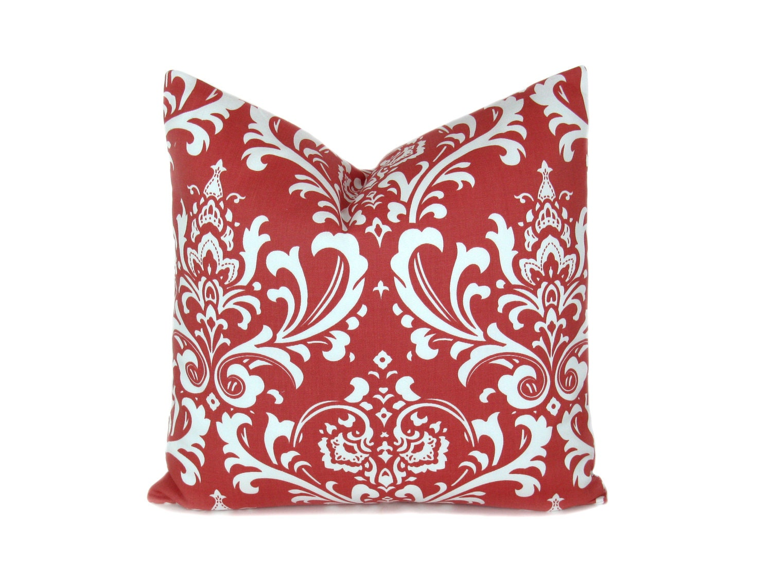 Throw Pillows Coral : Coral Pillows Decorative Throw Pillow Covers ONE by EastAndNest