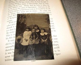 Antique Tintype