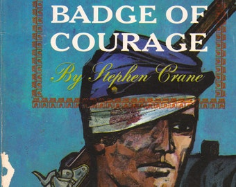 The Rad Badge of Courage by Stephen Crane