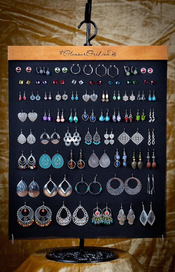 Minimal Jewelry Storage