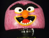Muppets Animal RESERVED FOR SARAH B. Character Wine Bottle Stopper or ornament