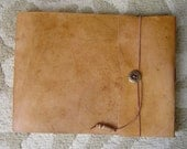 Leather Sketchbook, Refillable Sketchbook, Large, sketchbook cover -  Leather Journal, Drawing Pad, Photo Album, Guest Book, Hand Bound