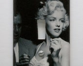 Marilyn Monroe: Light Switch Cover - Switchplate