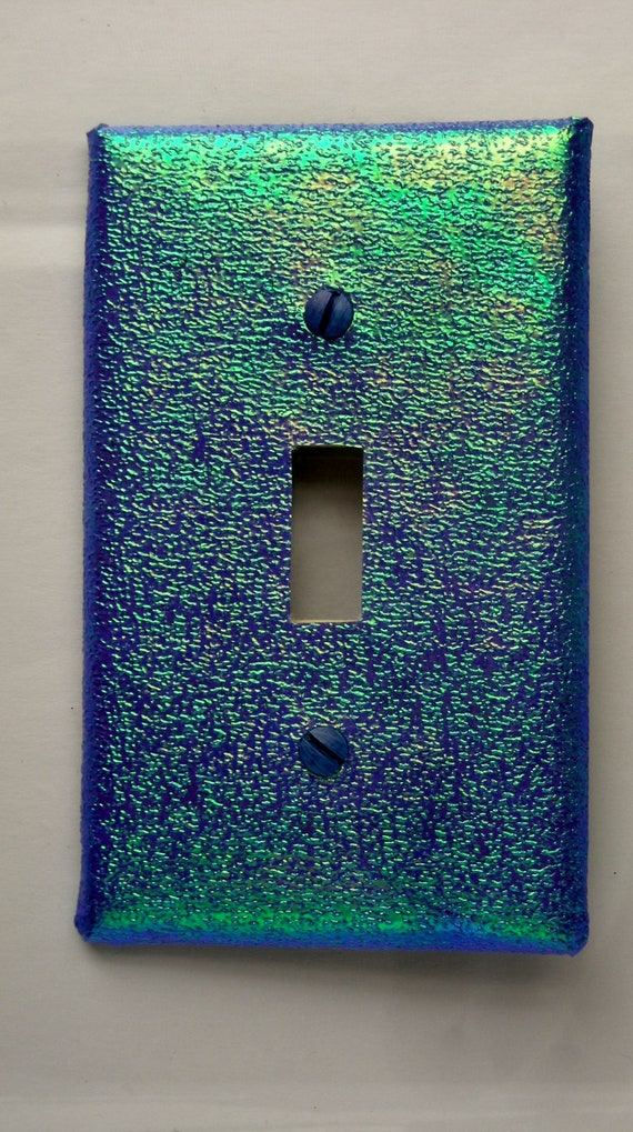 Pool Party Decorative Light Switch Cover By Onesaltsea On Etsy