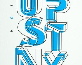 UPSTNY/AIGA