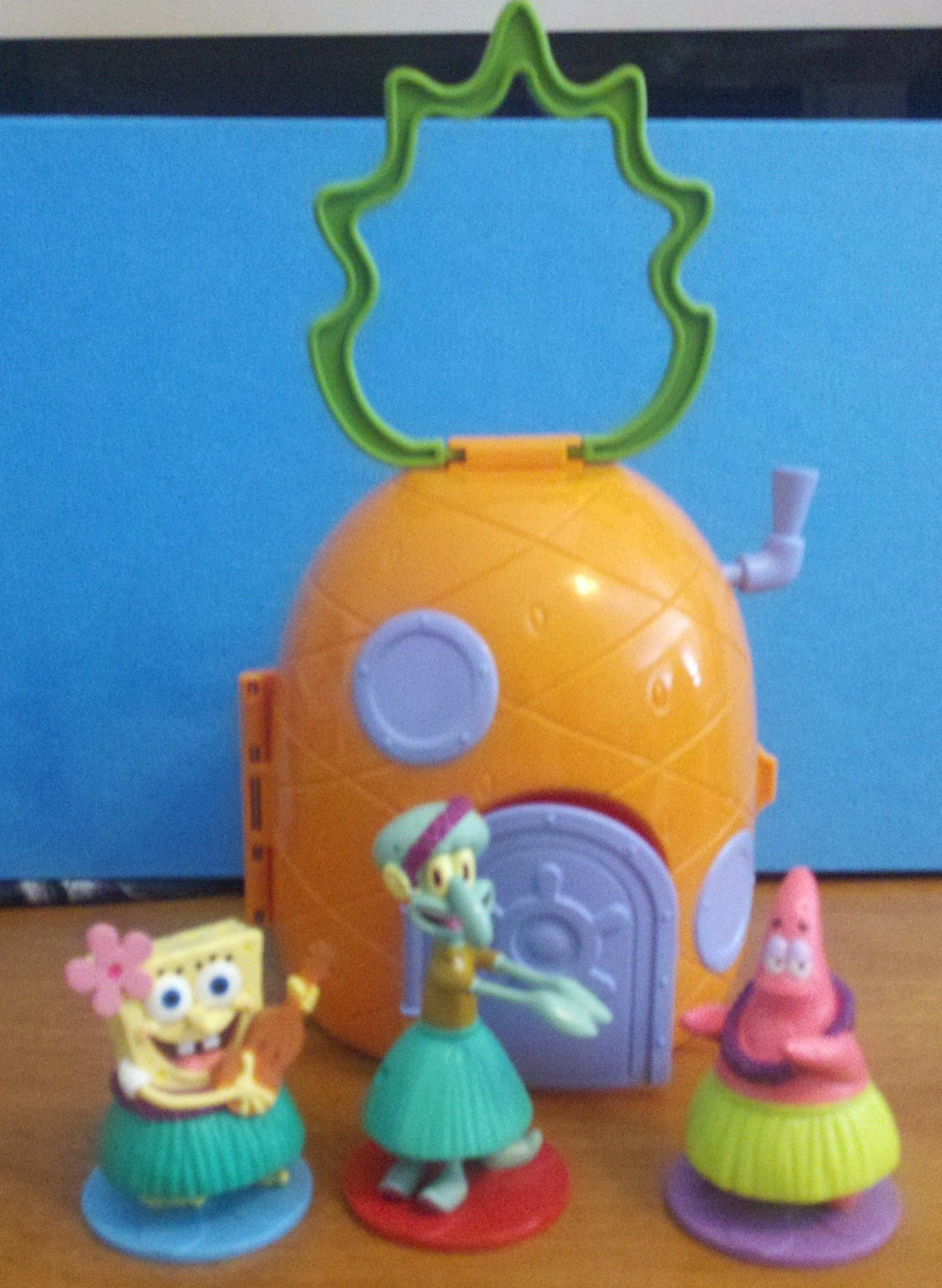 spongebob cake decorations meknun com