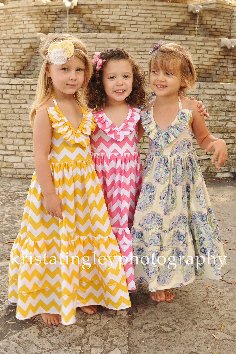 Maxi Dress for Girls | Dress images