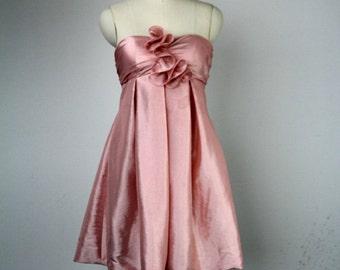 A-line Sweetheart Short-Mini Bridesmaid/Homecoming Dress, Maternity Dress