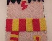 Harry Potter Gryffindor Phone Sock/Case