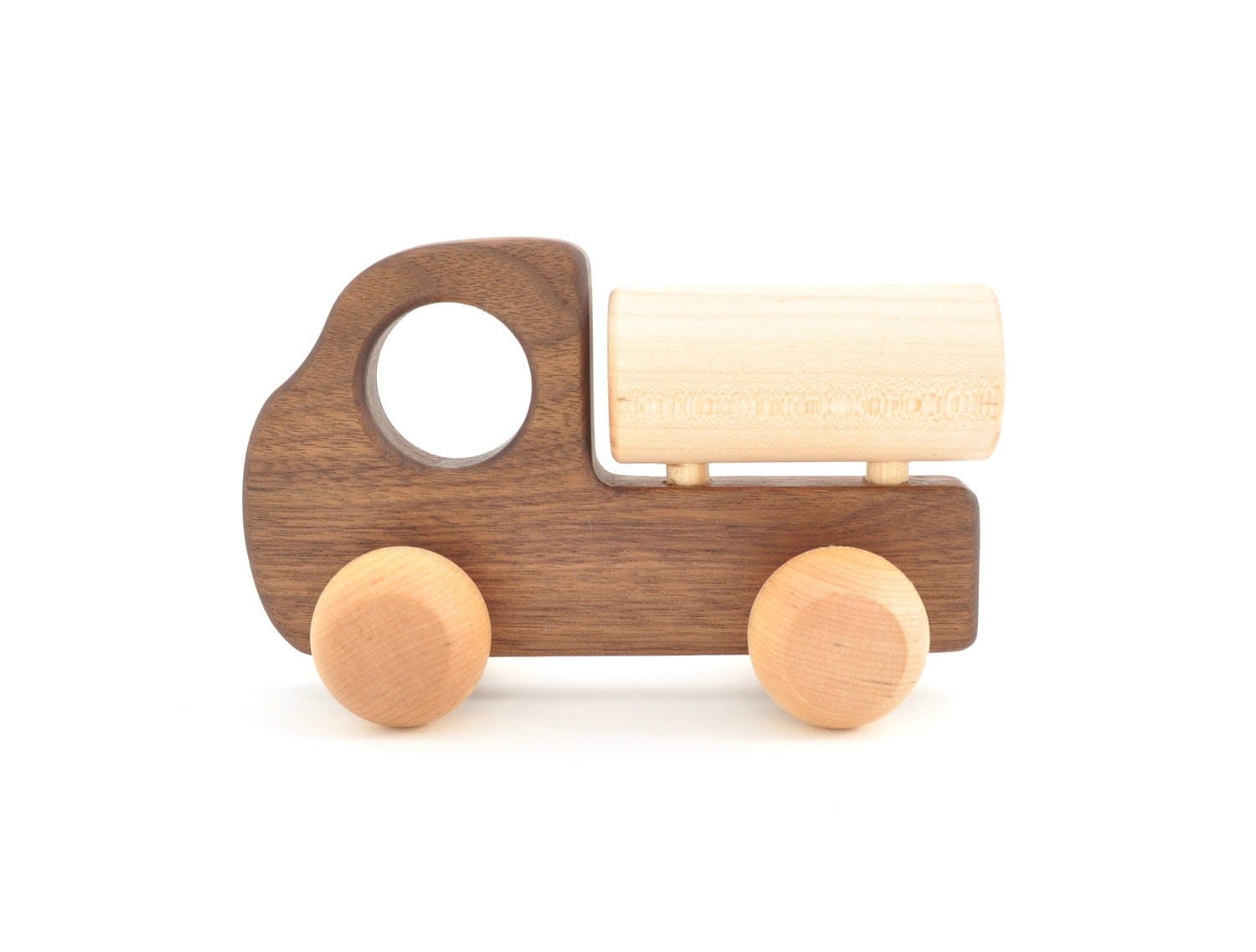 build your own wooden toy train